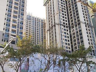 旺东国际广场小区照片8